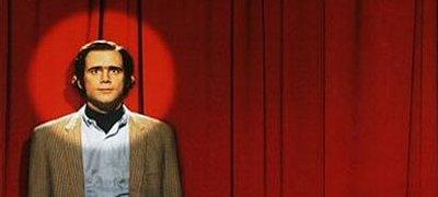 Jim Carrey tem uma actuação magnífica!