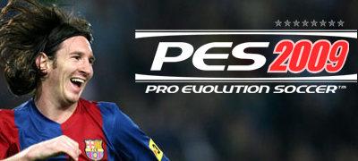 Leonel Messi na cover do jogo