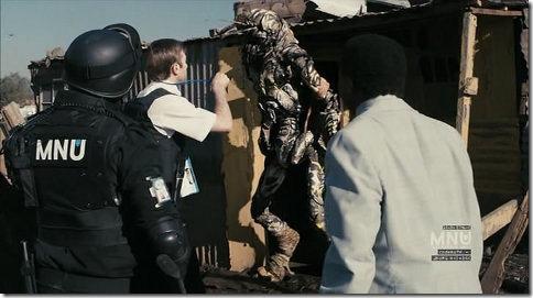 Freeze Frame 2, District 9