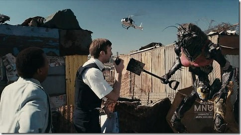 Freeze Frame 3, District 9