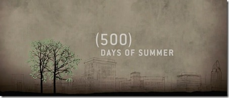 500 Days of Summer (1)
