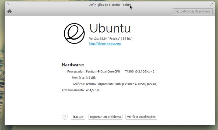 elementary OS, Ubuntu