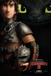 Poster How To Train Your Dragon 2