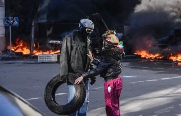 Fotografia: Andrew Kravchenko/Reuters