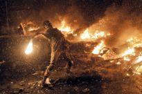 Fotografia: Efrem Lukatsky / AP Photo