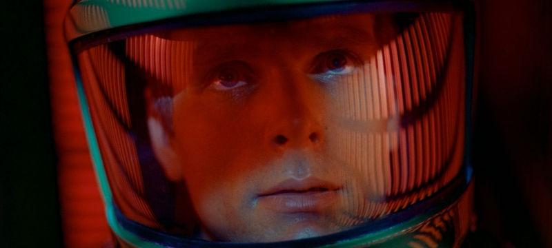 FF 2001 A Space Odyssey 2