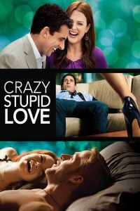 Poster Crazy, Stupid Love