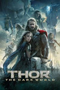 Poster Thor The Dark World