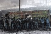 Fotografia: Anatoli Boiko/AFP/Getty Images