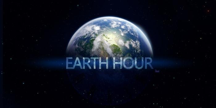 A Hora doPlaneta