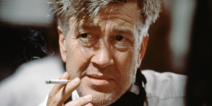 "David Lynch, o ""esquisito"""