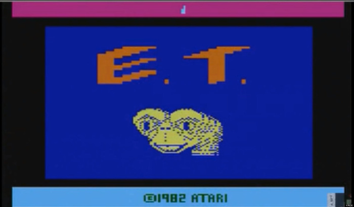 ET- The Extraterrestrial