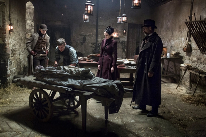 Penny Dreadful 2
