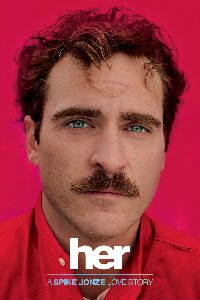 Poster Her