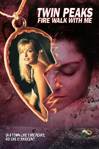 Poster Twin Peaks: Fire Walk With Me