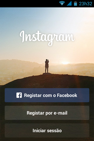 Instagram no Android