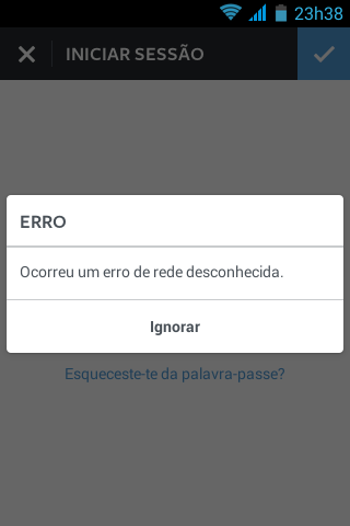 Instagram no Android 2