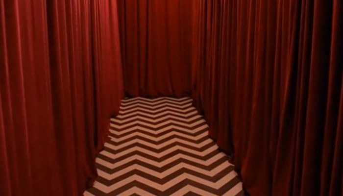 Twin Peaks Final Episode 1