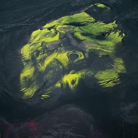 Maelifellsandur, Islândia