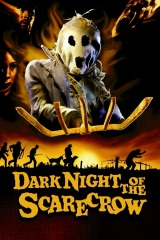 Poster Dark Night of the Scarecrow