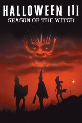 Poster Halloween III Season of the Witch