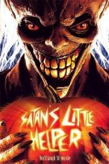 Poster Satan's Little Helper