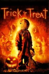 Poster Trick R Treat