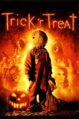 Poster Trick R Treat