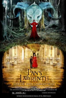 Pan's Labyrinth: Fall Of The Underworld