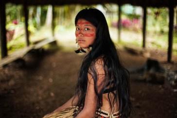 Amazónia, Brasil
