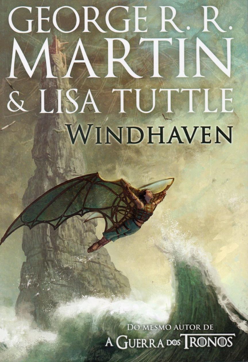 Voar em Windhaven