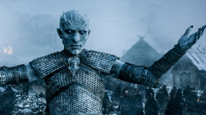 Night's King