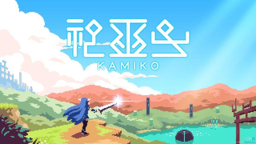 Kamiko: uma pequena pérolaindie