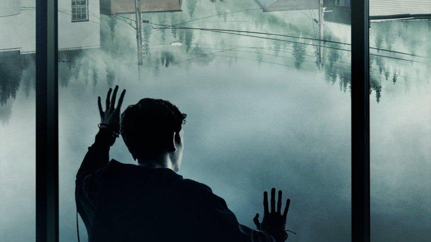 The Mist: uma névoa naNetflix