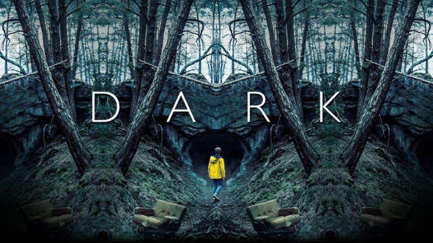 Dark: o tudo éagora