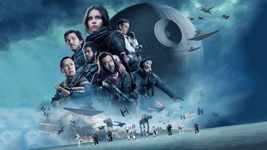 Rogue One: a rebelião baseada naesperança